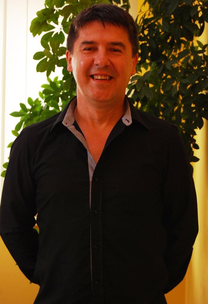 ravnatelj Boris Mužar