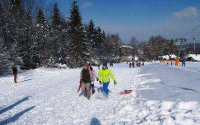Zimski športni dan, 15.2.2018, Gače