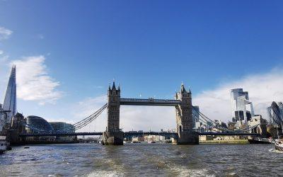 London je lep vse dni v letu