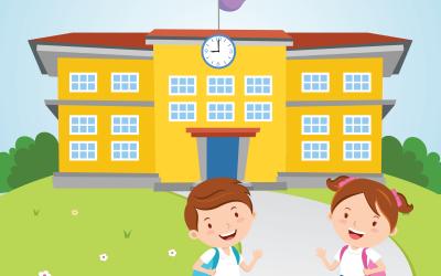OBVESTILO – prvi šolski dan
